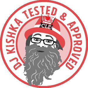 Kishka Fest logo